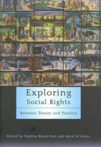 Exploring social rights : between theory and practice