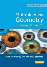 Multiple view geometry in computer vision 2nd ed
