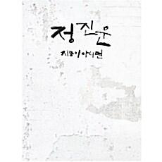 정진운 - 싱글 2집 지금이 아니면 [single]