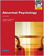Abnormal Psychology (7th Edition, Paperback)