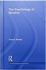 The Psychology of Weather (Hardcover, 1)