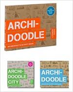 Archidoodle Pack
