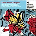 1950s Floral Graphic (Paperback)
