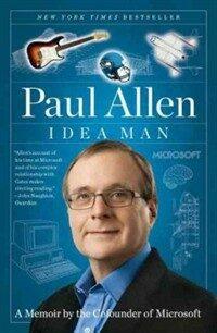 Idea Man: A Memoir by the Cofounder of Microsoft (Paperback)