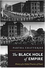 The Black Hole of Empire: History of a Global Practice of Power (Paperback)