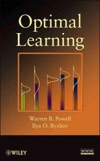 Optimal learning