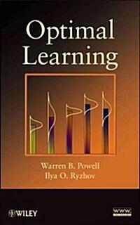 Optimal Learning (Hardcover)