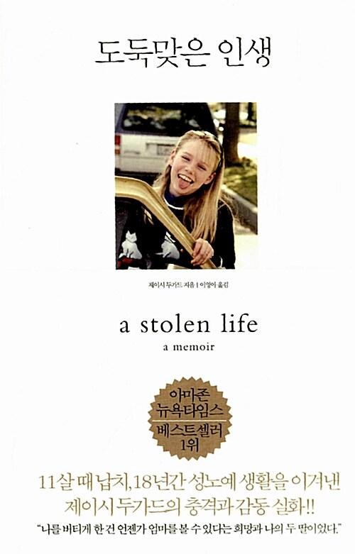 도둑맞은 인생