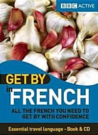 Get by in French Pack (Package)