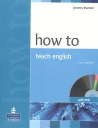 How to Teach English Book and DVD Pack (Package)