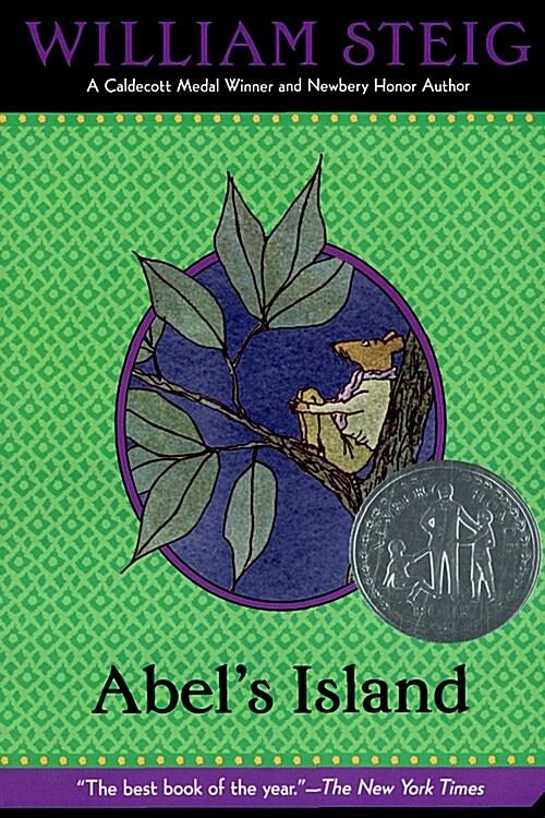 Abels Island (Paperback)