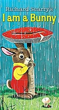 I Am a Bunny (Board Books)