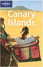 Lonely Planet Canary Islands (Paperback, 4th)