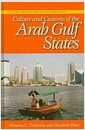 Culture and Customs of the Arab Gulf States (Hardcover, 1st)