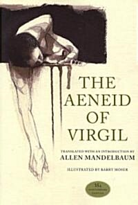 The Aeneid of Virgil, 35th Anniversary Edition (Paperback, 35, Anniversary)