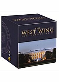웨스트윙 - 풀패키지 (45disc)