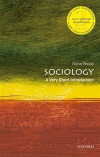 Sociology: A Very Short Introduction (Paperback, 2 Revised edition)