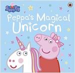 Peppa Pig: Peppa's Magical Unicorn (Paperback)