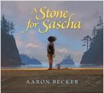 A Stone for Sascha (Hardcover)