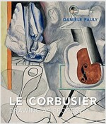 Le Corbusier: Drawing as Process (Hardcover)