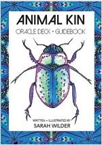Animal Kin Oracle (Other)