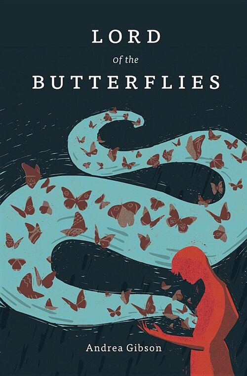 Lord of the Butterflies (Paperback)
