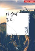 [합본] 태양에 젖다 (무삭제증보판) (전2권/완결)