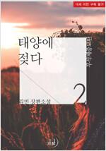 태양에 젖다 2 (무삭제증보판) (완결)