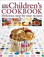 Children's Cookbook : Delicious Step-by-Step Recipes (Hardcover)