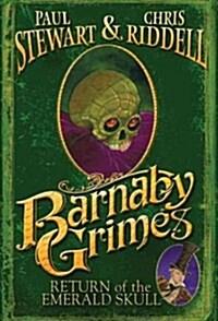 Return of the Emerald Skull (Paperback)