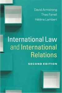 International law and international relations 2nd ed