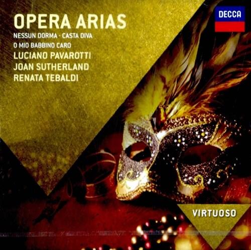 [수입] 오페라 아리아