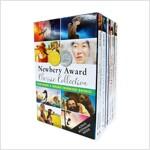 뉴베리 수상작 8종 세트 Newbery Award Classic Collection (8 Paperback)
