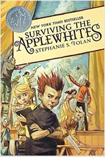 Surviving the Applewhites (Paperback)