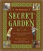 The Annotated Secret Garden (Hardcover)