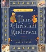 The Annotated Hans Christian Andersen (Hardcover)