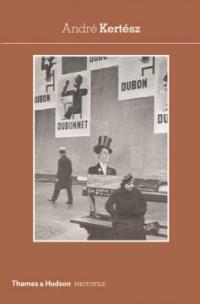 Andre Kertesz (Paperback)