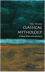 Classical Mythology: A Very Short Introduction (Paperback)