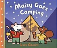 Maisy Goes Camping (School & Library)