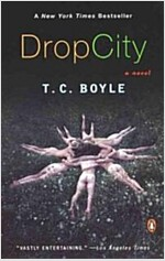 [중고] Drop City (Paperback, Deckle Edge)