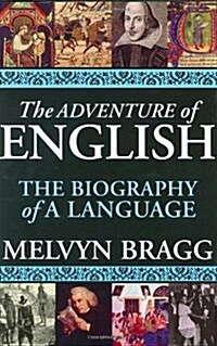 The Adventure of English (Hardcover)