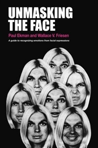 Unmasking the face : a guide to recognizing emotions from facial clues