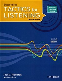 Tactics for Listening: Expanding: Student Book (Paperback, 3 Revised edition)