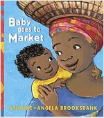 Baby Goes to Market (Paperback)