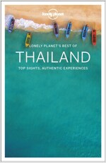 Lonely Planet Best of Thailand (Paperback)