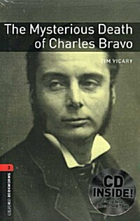 Oxford Bookworms Library: Level 3:: The Mysterious Death of Charles Bravo audio CD pack (Package)