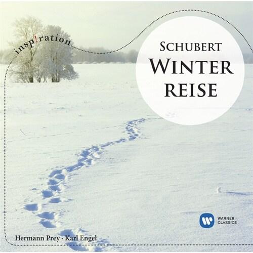 [수입] 슈베르트 : 겨울나그네