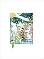 Moomin Pocket Diary 2019 (Diary, New ed)