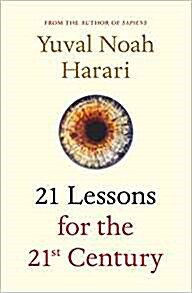 21 Lessons for the 21st Century (Paperback, 영국판)