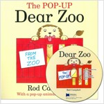 노부영 Dear Zoo Pop-Up (New) (원서 & CD)